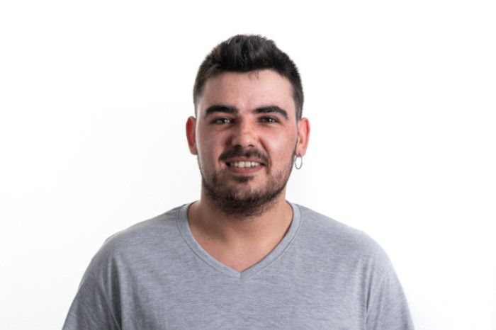 Aitor Atencia - Web Developer